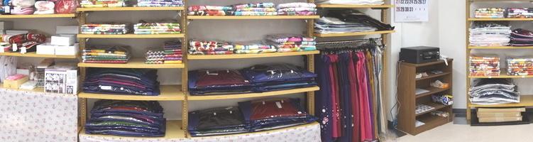 上田嘉一朗商店記念日衣装(大人・ジュニアの卒業衣装&小物、卒園衣装&小物、成人式衣装&小物、十三参り、訪問着、留袖、袋帯)