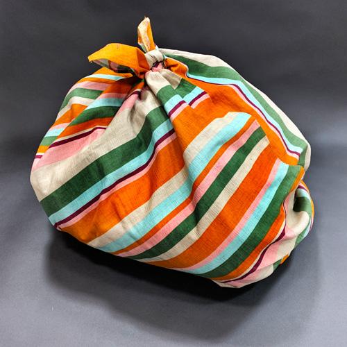 風呂敷(ふろしき)ショッピングバッグ