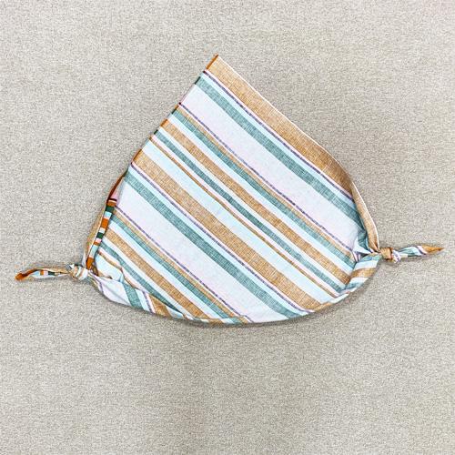 風呂敷バッグの包み方:STEP3